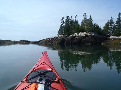 Sea Kayaking Full Day Trips – $129