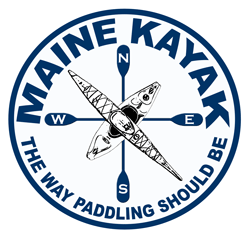 Maine Kayak