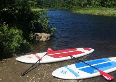 Maine Kayak Paddle Board Rentals