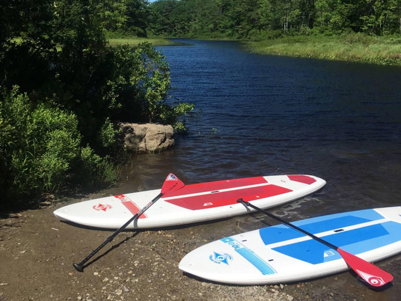 Maine Kayaking Trips Photo Gallery