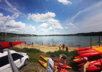 Maine Kayak Paddleboard Rentals