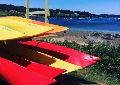 Maine Kayak Rentals