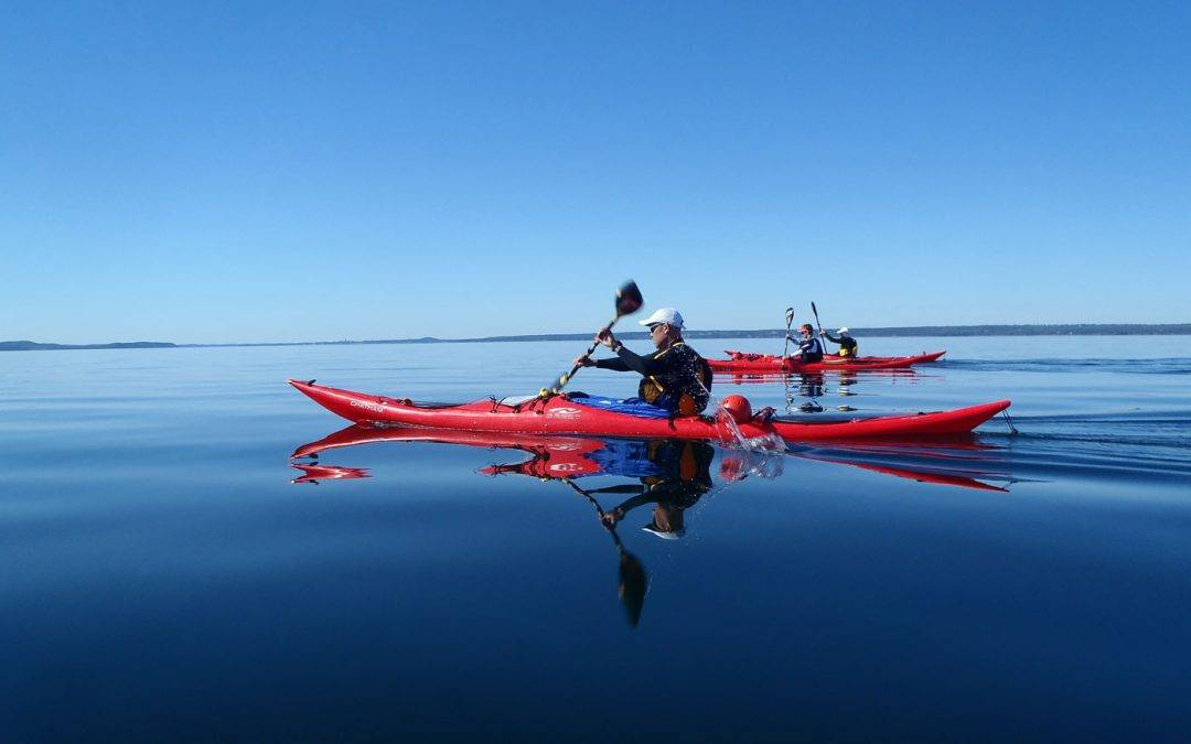 Downeast Kayak World of Adventure Top 10 Expeditions