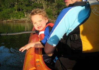 Maine Lake Kayaking Rentals Youth Groups