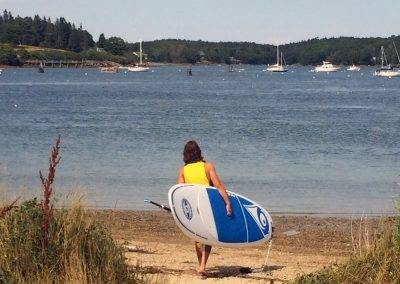 Paddleboard Rentals Maine