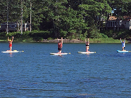 Maine Kayak Rental
