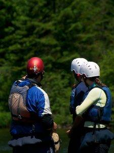 Whitewater Kayaking Instruction Maine Kayak